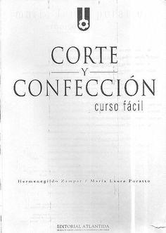 corte y confección - curso fácil (194) - Raquel Antunes - Álbumes web de Picasa
