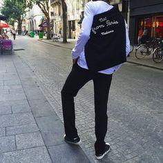 "Simon NNdjock | SAU inspiring on Instagram: ""is just about shirt, tee-shirt in summa"""
