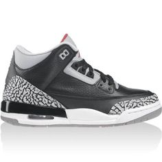 wholesale dealer fe8f4 7aa3d AIR JORDAN 3 RETRO GS 2011 RELEASE 398614010 SIZE 35   Read more at the  image