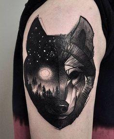 Neo Tattoo Art