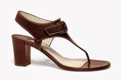 Zapatos, los Zapatos de Patricia - El Blog de Patricia : Trend Alert/ Tendencias PV2014: ¡Las sandalias del momento! ¡Larga vida a la comodi...