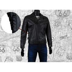 Leather Jacket For Men's Biker Motorcycle New 100% Cow Genuine, leather biker jacket, motorcycle jacket