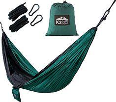 Labor Day Sale 25% OFF K2 Camp Gear Original Double Campi...