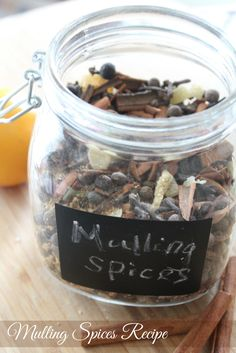 I love a mug of apple cider or hot mulled wine in the fall! But the pre-packaged tins of mulled spices can be so spendy, so I decided to come up with my own version. I'm pleased to say that not only is my mulling spices recipe delicious, it's very easy on the budget. Even […]