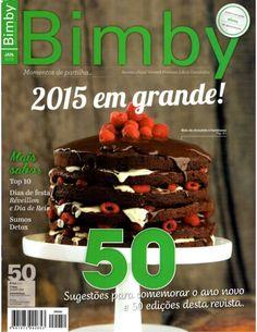 Revista Bimby Janeiro 2015