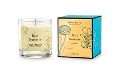 La bougie Bois Noisette de Miller Harris http://www.vogue.fr/beaute/shopping/diaporama/bougies-ambiance-noel-2014/21278/image/1114417#!la-bougie-bois-noisette-de-miller-harris