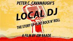 DETROIT ROCK N ROLL MAGAZINE: NEW DOCUMENTARY: LOCAL DJ THE STORY OF FLINT ROCK