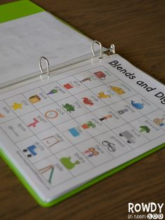 I love this blends and digraphs chanting chart. Great to use to warm up guided reading