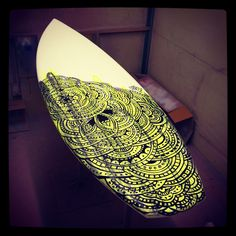 surf board design:)