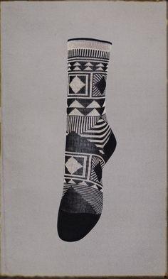 Marcomonde socks