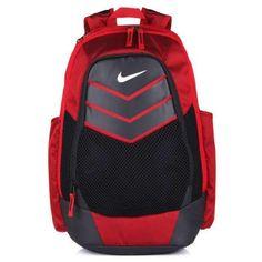 Original New Arrival 2017 Nike VAPOR POWER BACKPACK Unisex Backpacks Sports Bags