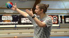 Basketball Coach Jamie Carey - Transition Drills