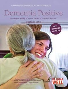 This thought-provoking book challenges the assumptions that we are to remain helpless when concerned with dementia, incorporating interviews and opinions from those with the disease and their carers Better Books, Book Challenge, Online Library, Dementia, Health And Wellbeing, Thought Provoking, How To Find Out, Interview, Positivity