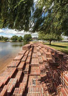 Stawell Steps | ArchitectureAU