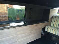 New Ikea Metod Kitchen - VW T4 Forum - VW T5 Forum