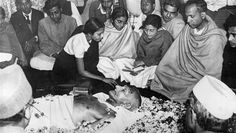 On this day in History, Gandhi assassinated on Jan 30, 1948. Learn more about what happened today on History.