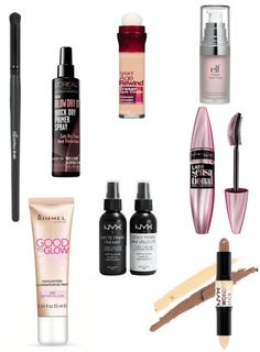 Here is a list of the hidden treasure drugstore products. I am sharing the best drugstore beauty and makeup products for 2017.