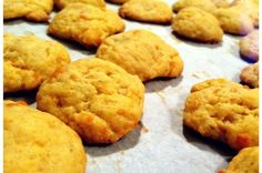 Spicy Cheddar Cheese Crackers, a recipe on Food52