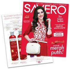 Sampul Katalog Savero edisi 9 2015