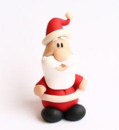 Père Noel (6cm)