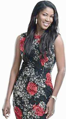 Nollywood Actress, Stephanie Linus, appointed as UNFPA Regional Ambassador
