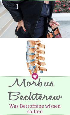 Morbus Bechterew ist eine chronische Erkrankung. Alle Fragen und Antworten zur Krankheit gibt's hier.