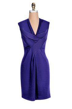 Lush - Slimming Dresses - Oprah.com
