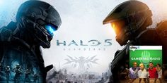 Episode #513 – Halo 5: Guardians Review