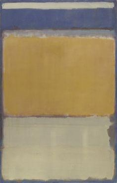 Love Mark Rothko