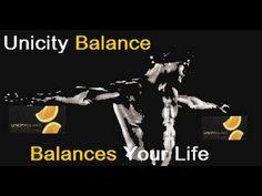 The New Unicity Balance  was Bios Life Slim