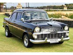 1962 HOLDEN STANDARD EK $17,000 WA