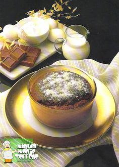 KANELA:  Un Mundo de Recetas: Mi Receta de Souffle de Chocolate