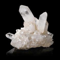 L'envie du jour : jouer aux collectionneurs d'or, de cristal et de minéraux chez…