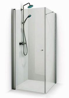 duschar hörnor och kabiner till Termal/Ballingslöv