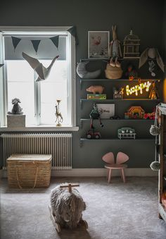 Here is proof that dark, moody kids rooms can be great. – Charlotte Billaud Here is proof that dark, moody kids rooms can be great. Here is proof that dark, moody kids rooms can be great. Bedroom For Girls Kids, Kids Rooms, Childs Bedroom, Kid Bedrooms, Boy Rooms, My Bebe, Childrens Room Decor, Kids Room Design, Kids Corner