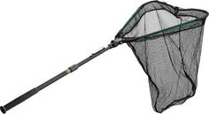 For trip to Canada: Cabela's Folding Telescopic Nets