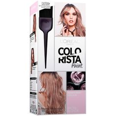 L'oreal Paris Colorista Paint 10.231 Rose Blonde 1 ea