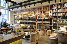 Food Market - Carpo London by Pa.Ly. Architects