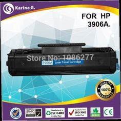 44.62$  Watch now - http://alil36.worldwells.pw/go.php?t=32287675965 - Laser toner cartridge C3906A 3906A For hp c3906a for HP LaserJet 5L/5ML/6L/6LSE/6LXI/3100/3150 Series Canon LBP-440/460/465/660 44.62$