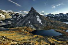 Jotunheimen-Photo by Kilian Schönberger