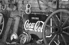 the old stuff you find in the west by zyrcster, via Flickr