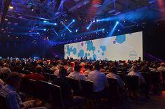 Dell Corporate event