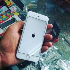 iphone 6 Unlock factory 16Gb.  Precio : $18500.  Teléfono : 809-626-0890 Whatsapp : 809-322-8783