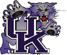 uk wildcats | UK Wildcats | A Baseball Journey... now a UK Wildcat !