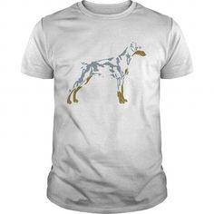 I Love Dobermann Pinscher TShirts  Mens Organic TShirtFDSFXKY Shirts & Tees