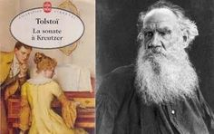 « La sonate à Kreutzer » de Léon Tolstoï : la musique classique source de démence