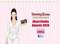 Gala rozdania nagród jednej z muzycznych rozgłośni to idealna okazja, by pokazać się w eleganckiej sukni na czerwonym dywanie. http://www.ubieranki.eu/ubieranki/10074/nagrody-iheartradio.html