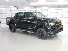 2017 Ford Ranger 3.2 Wildtrak Auto for sale