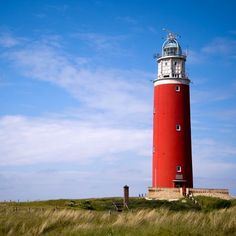 The Netherlands, Province of North Holland - island Texel: De Koog - lighthouse. All Over The World, Around The Worlds, Secret Escapes, Light House, Places Ive Been, Holland, Islands, Dutch, Travel Destinations