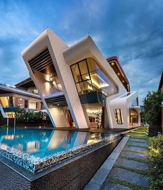 modern contemporary housemodern - Modern Architecture Houses